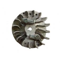 Маховик для бензопил Husqvarna 137, 142 (аналог 5300596-37)