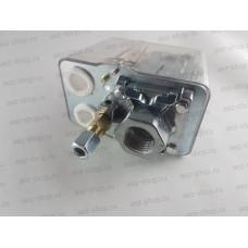 Автоматика для компрессоров FB-18-4H 380В, 1 выход 1/2мама, 7-10Bar, 16A