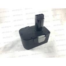 Аккумулятор для шуруповертов Интерскол ДА-14,4ЭР, Ni-Cd, 14,4В, 1,5Ач (аналог 44.02.03.00.00)