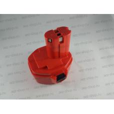 Аккумулятор для шуруповертов Makita, Ni-Cd, 14,4В, 1,3Ач (аналог PA14, 1420, 193985-8, EM-1413)