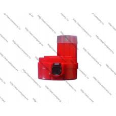 Аккумулятор для шуруповертов Makita, Ni-Cd, 14,4В, 2,0Ач (аналог 1422, 192600-1, EM-1420)
