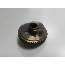 Диск-колесо для лобзика Смоленск/Диолд ПЛЭ-1-08 D-40,3х9мм, H-19, штырь 5мм, 46 зуб