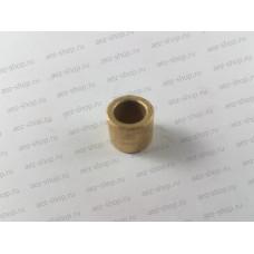 Втулка медно-графитовая 8х12х10мм для редукторов электроинструмента