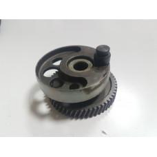 Диск-колесо для лобзика Фиолент ПМ3-600Э шест D49,5x9, 56z, колесо D-47(аналог ИДФР304149002-02И)