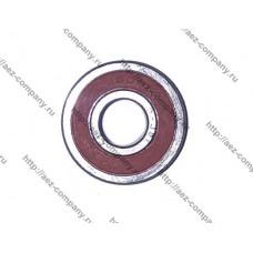 Подшипник 609RS, D-24x9мм, H-7мм, оплетка резина