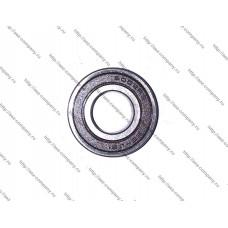 Подшипник 6002-2RS, D-32x15мм, H-9мм, оплетка резина