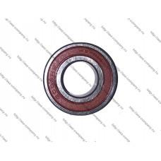 Подшипник 6003-2RS, D-35x17мм, H-10мм, оплетка резина
