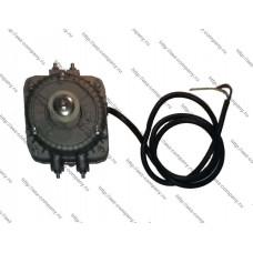 Двигатели для эл. обогревателей, газовых пушек, вытяжек: A - 5-30Вт, 0,2А-230V-50Hz, 1300-1550 Об/ми