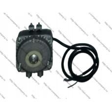 Двигатели для эл. обогревателей, газовых пушек, вытяжек: D - 25-86Вт, 0,65А-230V-50Hz, 1300-1550 Об/