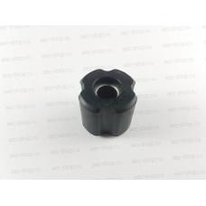 Втулка для трубы бензокосы наружным d-26мм (D-23,5х8,1мм, H-20,5мм)