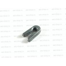 Втулка под выпуск лески для триммерных головок 010124(5G), 010124(5P), 010124(5U)