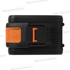 Аккумулятор для шуруповертов Dexter, Vortex и их аналогов, тип 4, 18В, 1,5Ач