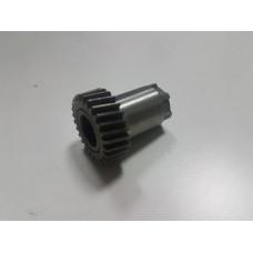 Втулка зубчатая для Bosch GBH 2-24, D22,5x10, 26/6зуб, вал d15, h-28,5 (аналог 1616328042)