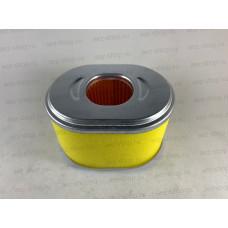 Фильтр воздушный для бензиновых двигателей 168F, 168F-2, 170F, Honda GX-160, GX-200 (100x73x70мм)