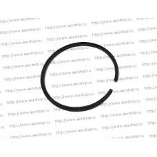 Поршневое кольцо для китайской пилы 38см3, D-40,8x37,3мм, толщина 1,45мм