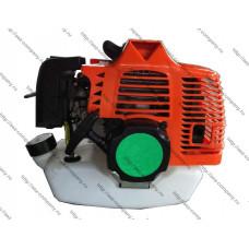 Бензиновый двигатель 2-тактный объемом 33см3 для китайских бензокос