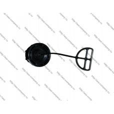Крышка бака для китайских бензокос тип A4, диаметр внутренней резьбы 35мм, наружний D-45мм