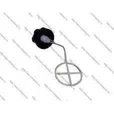 Крышка бака для китайских бензокос тип A2, диаметр внутренней резьбы 36мм, наружний D-42мм