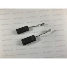 Электроугольная щетка 5х8х19 подходит для BOSCH GBH2-24DFR, GBH2-24DS (аналог 1617014134)