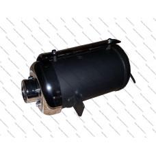 Глушитель для бензиновых генераторов мощностью 2,5-3,5кВт