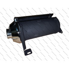 Глушитель для бензиновых генераторов мощностью 5,5-6,5кВт