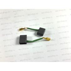 Электроугольная щетка 5х9,5х13 подходит для DeWalt D25113, D25103, D25102(аналог 585475-00)