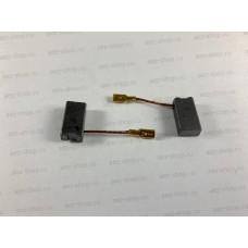 Электроугольная щетка 5х8х16 Поводок клемма-мама подходит для ISKRA ero КВ 315-325