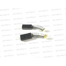 Электроугольная щетка 5х8х16 Пружина-пятак (для BOSCH PSB-500)