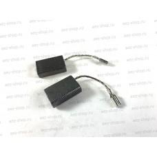 Электроугольная щетка 5х11х17 Поводок, клемма-мама (для BOSСH GBH-4DFE)