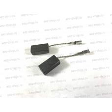 Электроугольная щетка 5х8х16 Поводок, клемма-мама (для BOSСH GBH-24DS,GBH2-24DSR,GBH-24DSE)
